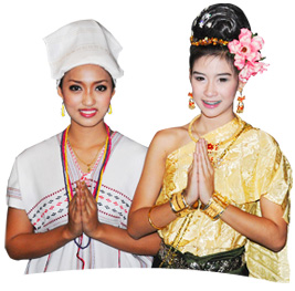 welcome to thai kingdom tours